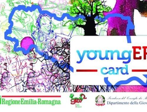 Il Borghetto entra nel circuito Younger Card Emilia Romagna